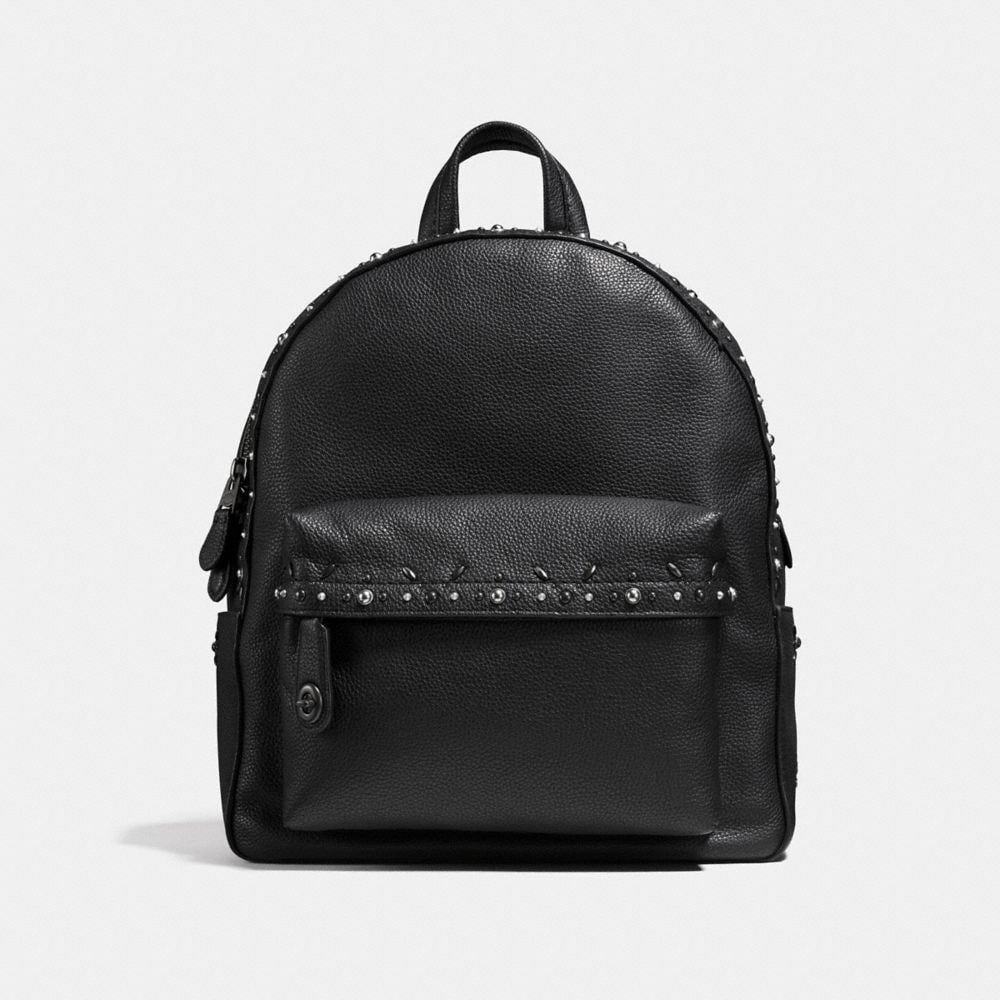 CAMPUS BACKPACK WITH PRAIRIE RIVETS