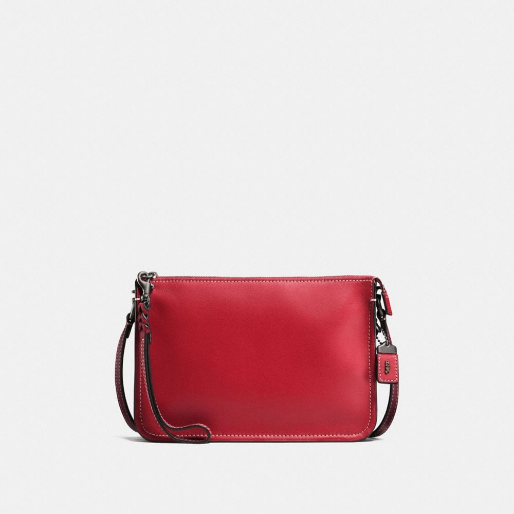 SOHO CROSSBODY IN COLORBLOCK LEATHER