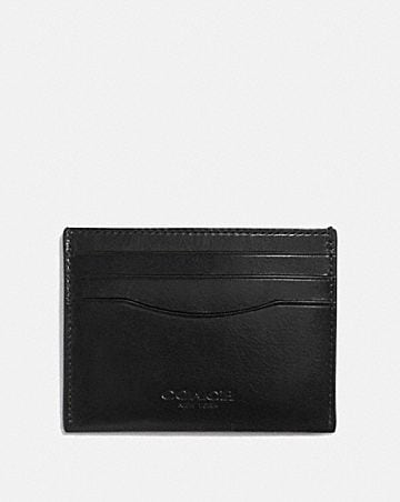 660f571abd4a Men's Card Cases | COACH ®