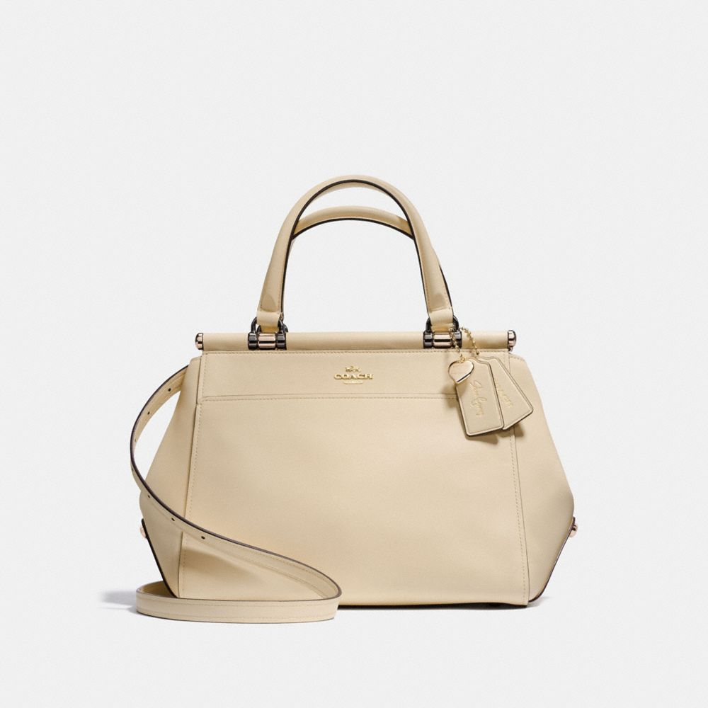 SELENA GRACE BAG IN REFINED CALF LEATHER