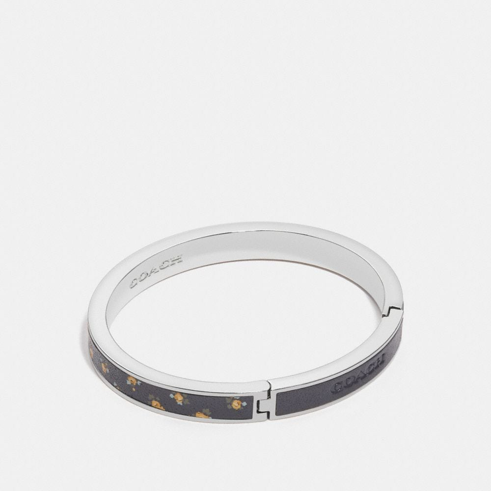 PRINTED HINGED BANGLE