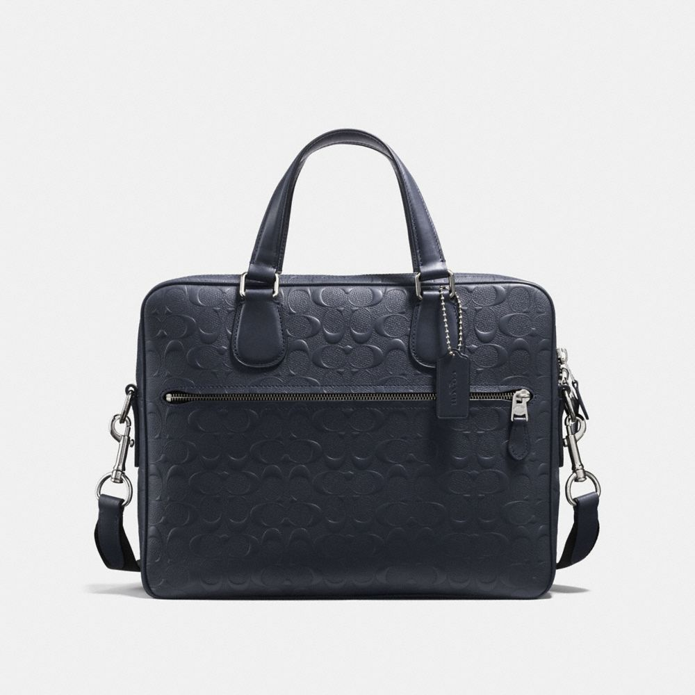 SAC HUDSON 5 EN CUIR CROSS-GRAIN EXCLUSIF