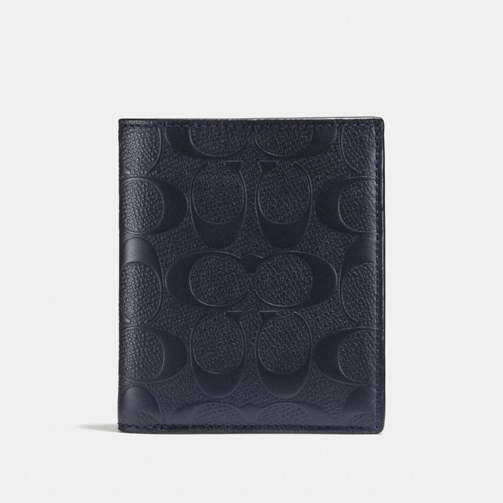 SLIM COIN WALLET