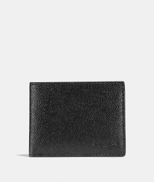 SLIM BILLFOLD WALLET