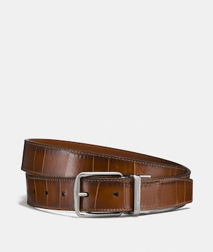 HARNESS BUCKLE BELT, 30MM