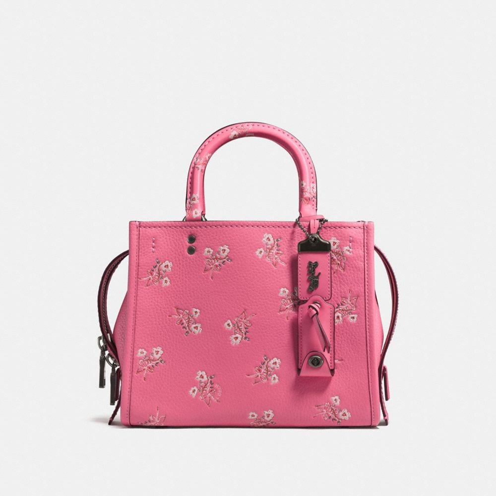 ROGUE 25 WITH FLORAL BOW PRINT