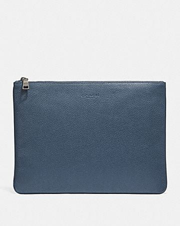 LARGE MULTIFUNCTIONAL POUCH