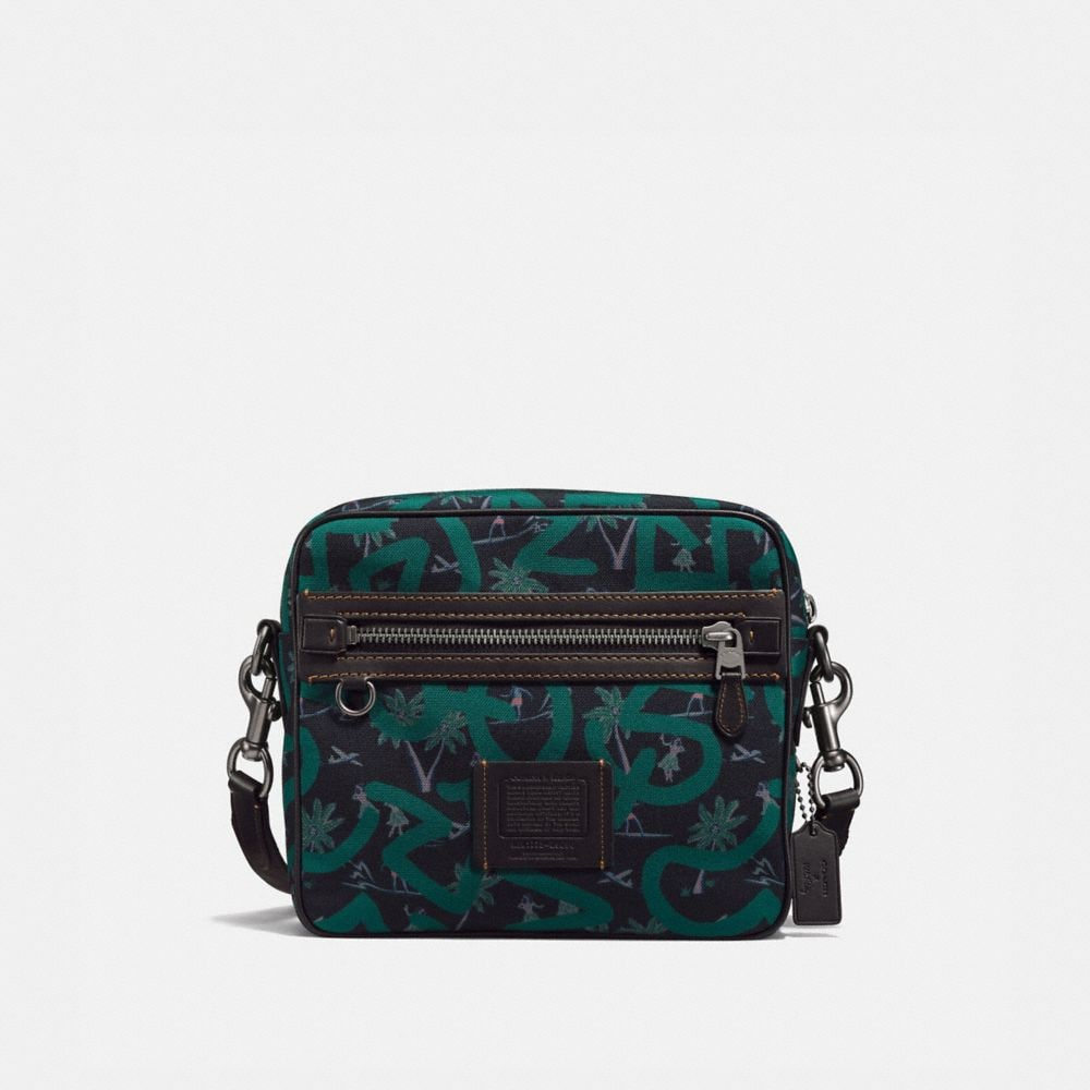 COACH X KEITH HARING DYLAN IN CORDURA® FABRIC