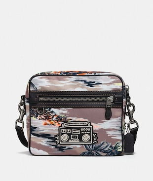 COACH X KEITH HARING DYLAN 27