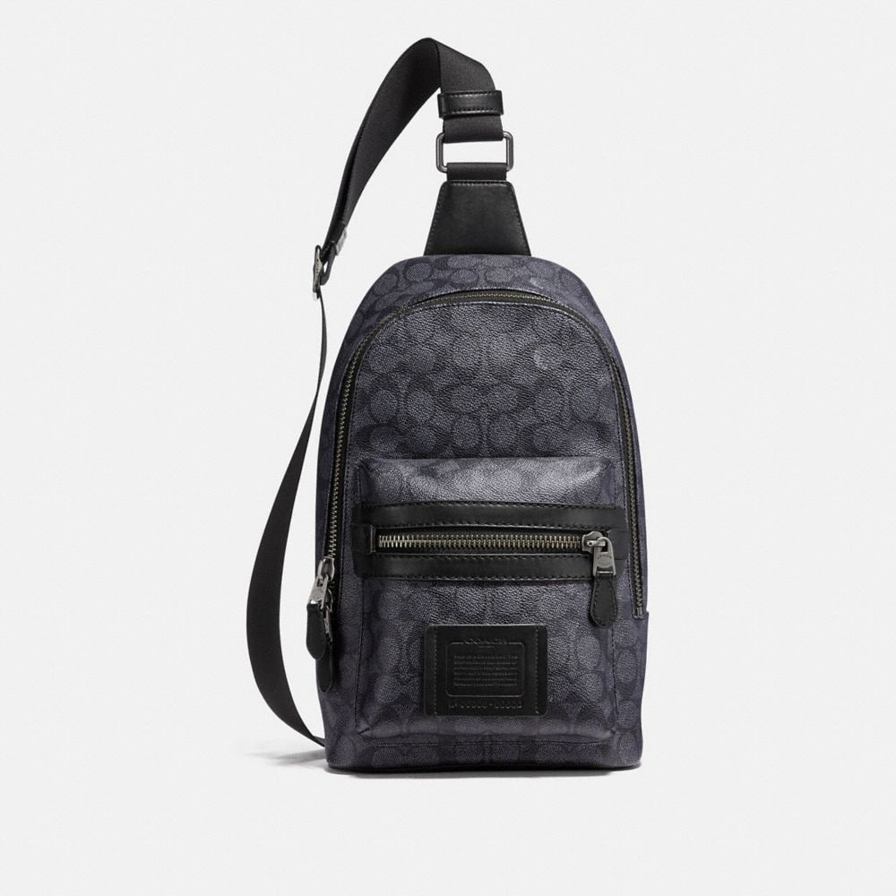 SAC ACADEMY EN TOILE EXCLUSIVE