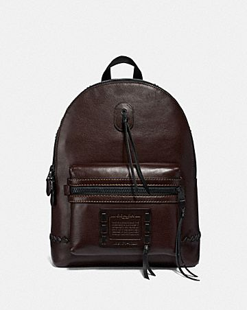 Academy Backpack With Whipsch