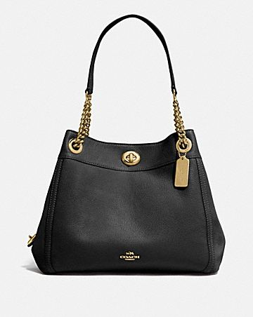 a2ca87212146 TURNLOCK EDIE SHOULDER BAG ...