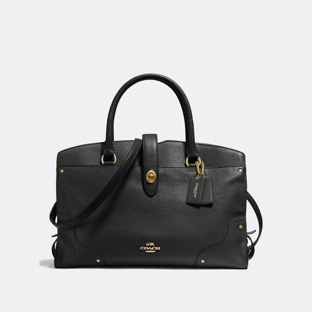 coach handbags usa outlet orsl  MERCER SATCHEL IN GRAIN LEATHER