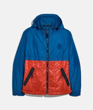 CORE WINDJACKE
