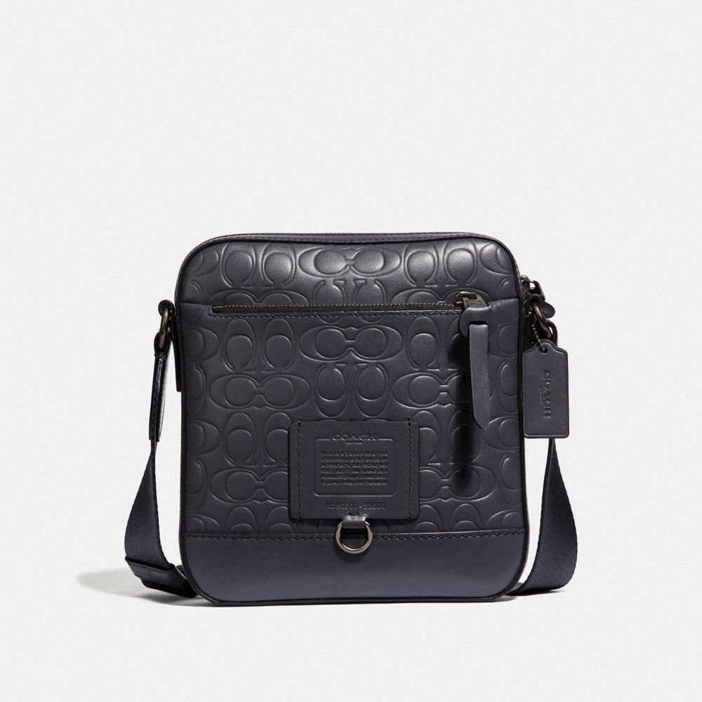 RIVINGTON CROSSBODY IN SIGNATURE LEATHER