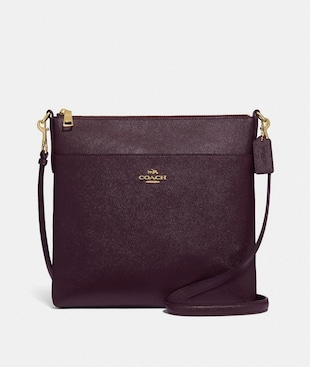 KITT MESSENGER CROSSBODY 26