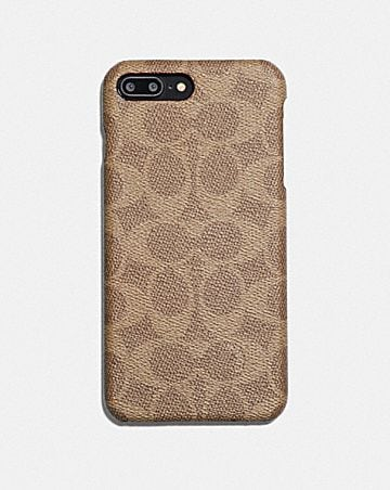 IPHONE 7 PLUS/8 PLUS CASE IN SIGNATURE CANVAS