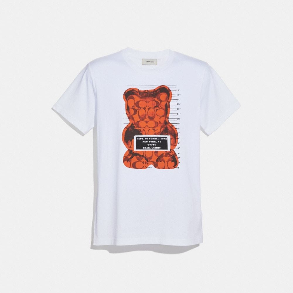 T-SHIRT COACH ÉDITION VANDAL GUMMY