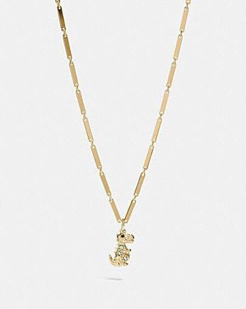 2ae6831b0bd67 Women's Jewelry | COACH ®