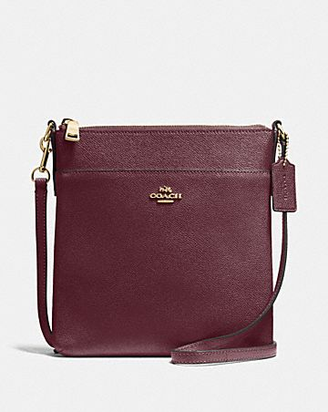 KITT MESSENGER CROSSBODY