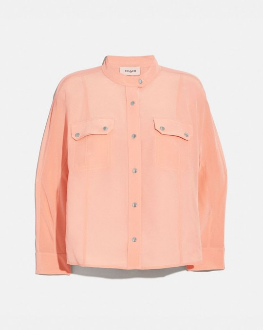 DOMAN SLEEVE SHIRT