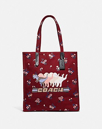 97e73626403 TOTE WITH SHADOW REXY ...