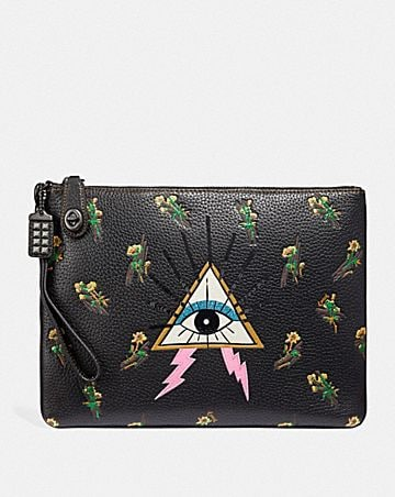 TURNLOCK WRISTLET 30 WITH PYRAMID EYE