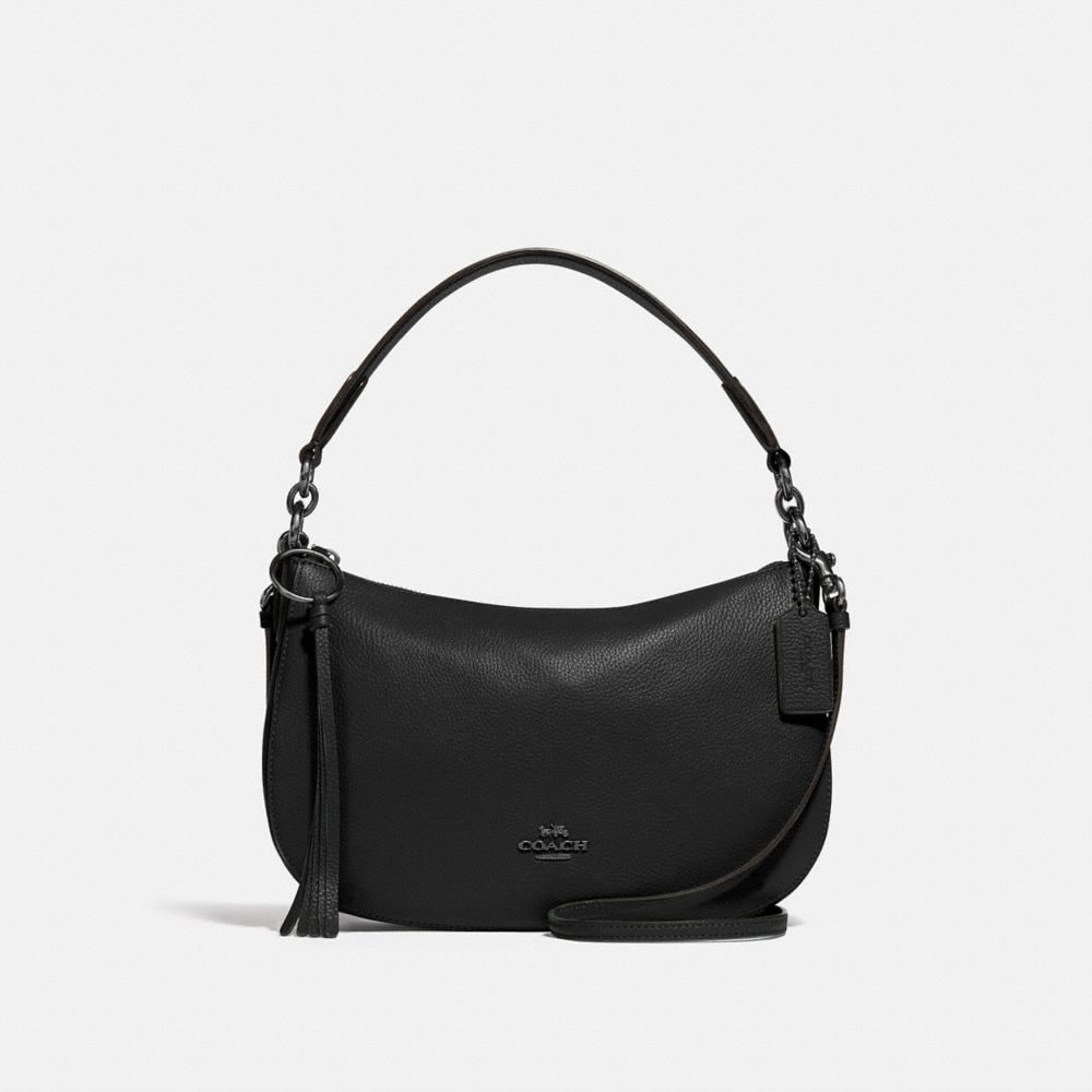 SUTTON CROSSBODY