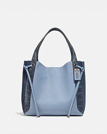 Womens Shoulder Bags Coach