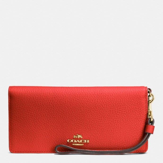 Coach Designer Women S Wallets
