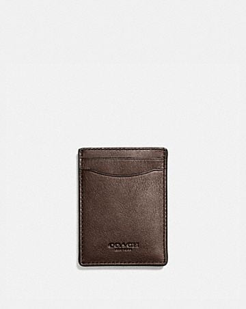 Mens card cases coach 3 in 1 card case colourmoves
