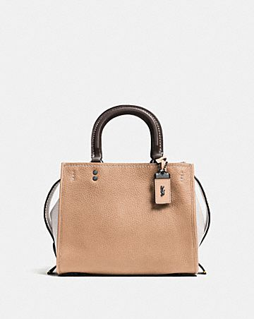 bcb7a7c990 Women's Best Selling Bags | COACH ®