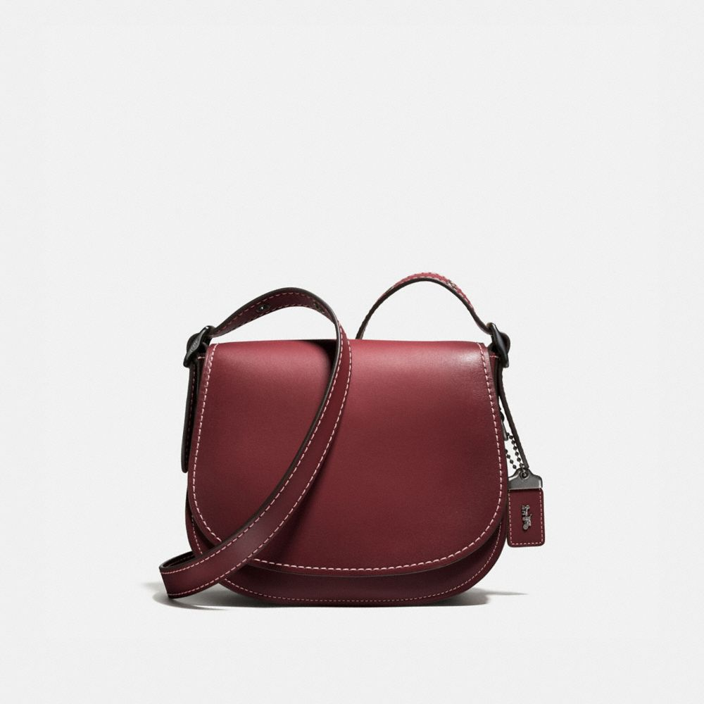 BOLSO SADDLE 23