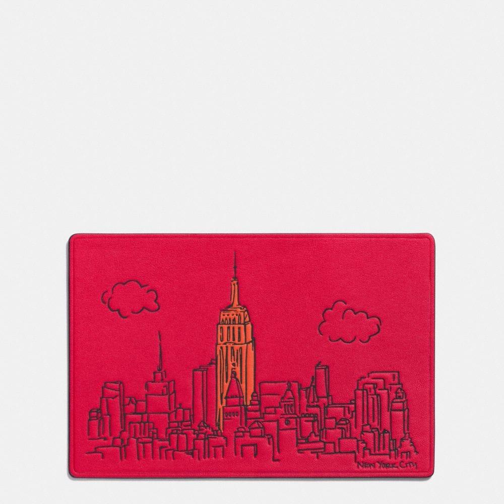 NEW YORK POSTCARDS