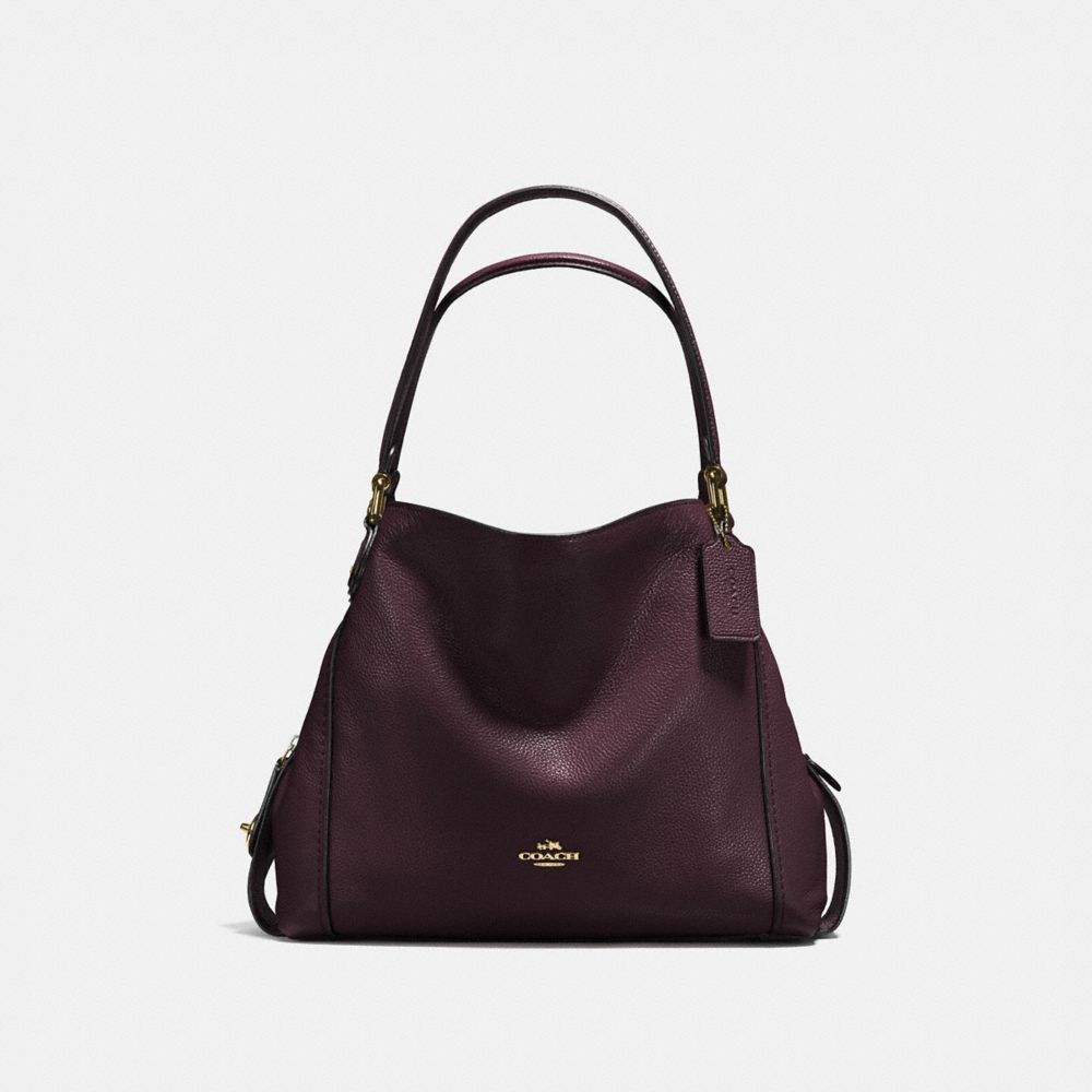 women s shoulder bags coach rh coach com coach leather shoulder bag sale coach cross shoulder bags sale
