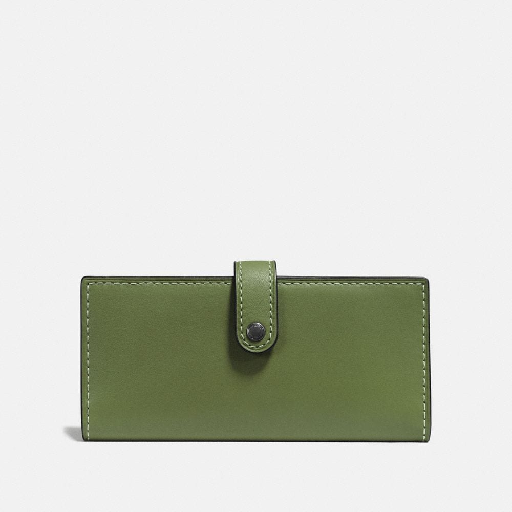 SLIM TRIFOLD WALLET