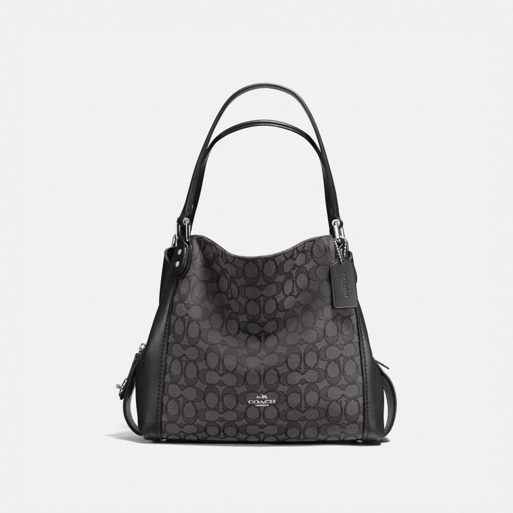 edie shoulder bag coach rh coach com