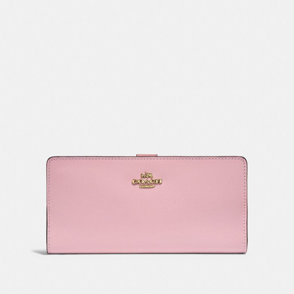 Women S Wallets New Arrivals Coach