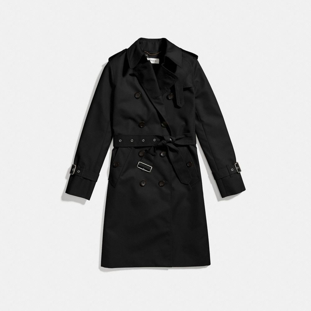 ICON TRENCH