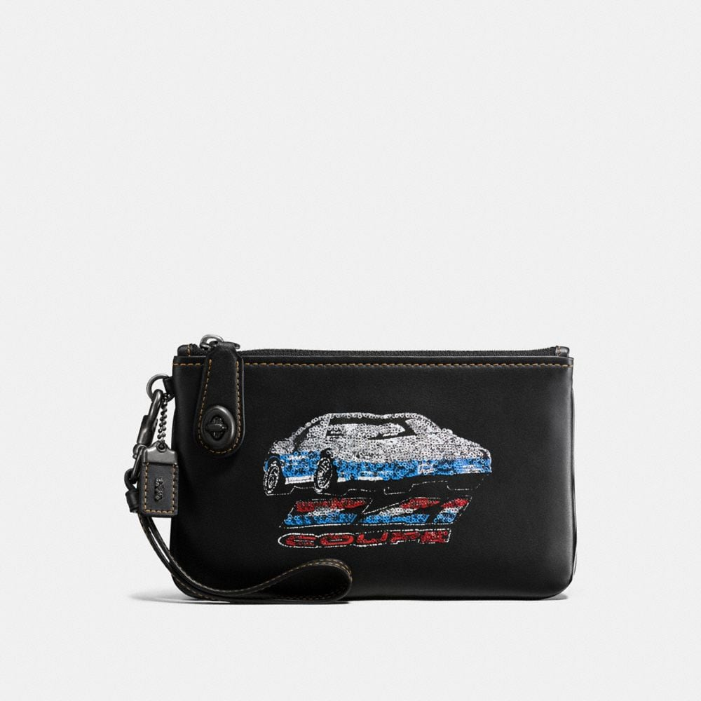 CAR TURNLOCK WRISTLET 21