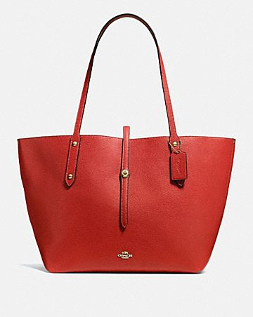 729c7343edf0 Leather Tote Bags