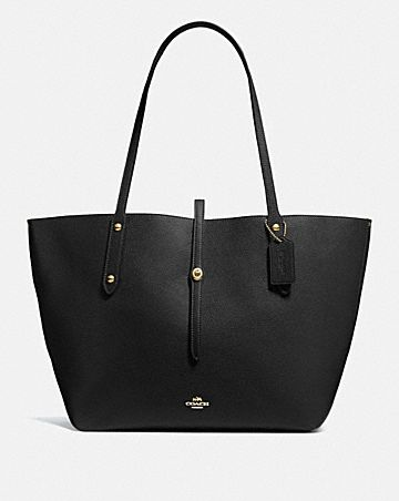 2a89687d418e Leather Tote Bags