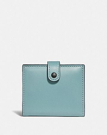 SMALL TRIFOLD WALLET