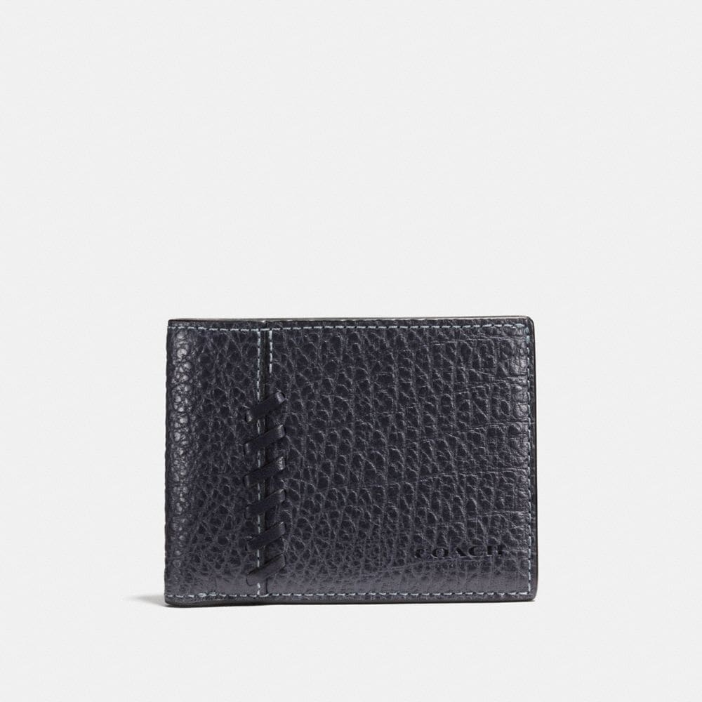 Coach Men S Wallets