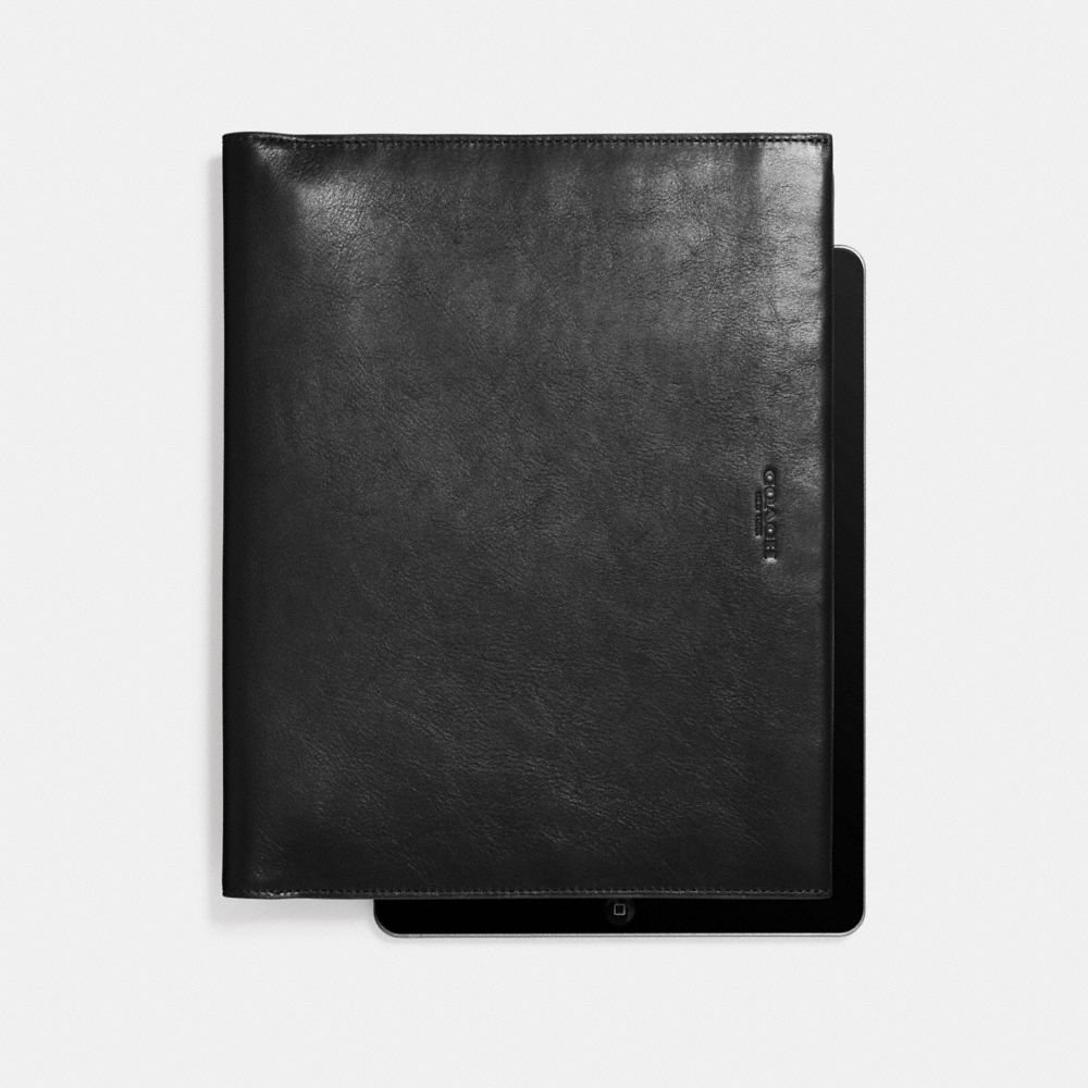 BIFOLD IPAD CASE