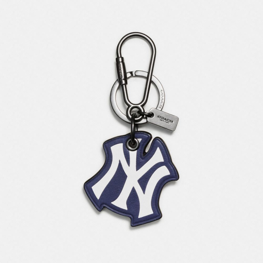 MLB KEY RING