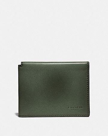 TRIFOLD CARD WALLET