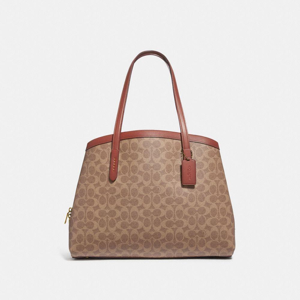 women s business work bags coach rh coach com