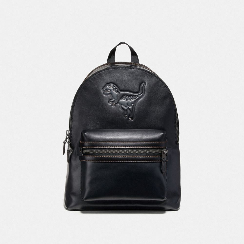 ACADEMY BACKPACK WITH REXY