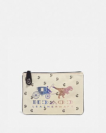 TURNLOCK POUCH 26 WITH REXY AND CARRIAGE